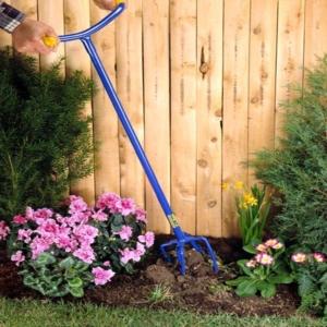 Für eine gute Kaufentscheidung empfehlen wir einen Gartenkralle Test.